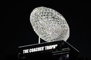 BCS National Championship - Alabama v Texas