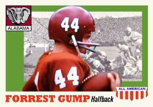Forrest Gump front